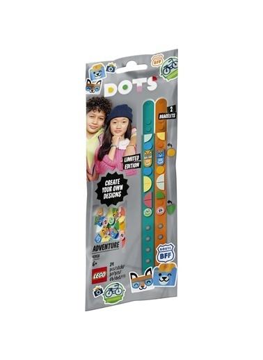 Lego 41918 Lego® Dots Macera Bileklikleri /34 Parça /+6 Yaş Renkli